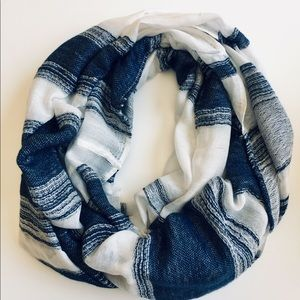 Nordstrom Infinity Lyocell Blend Scarf